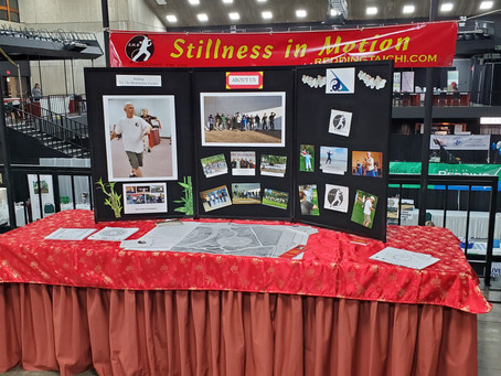 Visit us at the Redding Health Expo!