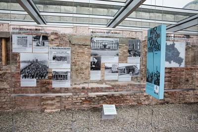Museum Topography of Terror Berlin
