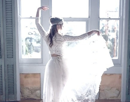 Vulnerable is Beautiful - Bride Story