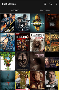 Resultado de imagen de Fast Movies v1