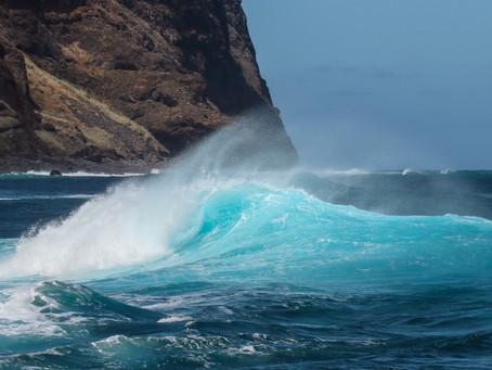 Praia do Garajau: een strandbezoek op Madeira