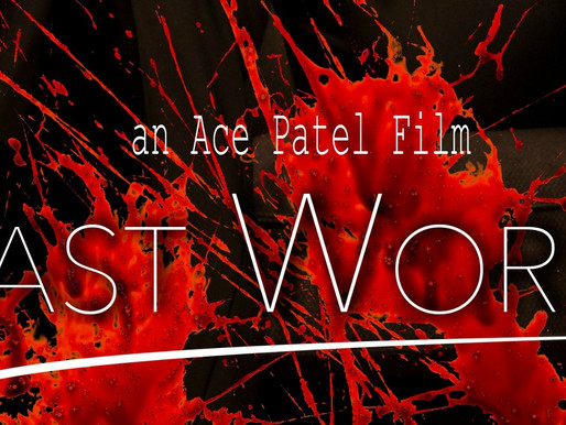 Last Words short film review
