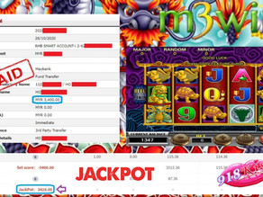 Five Dragon slot game tips to win RM3400 in 918kiss