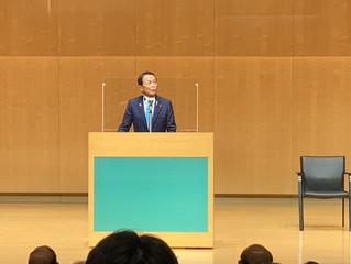 富山県知事選挙についてvol.1