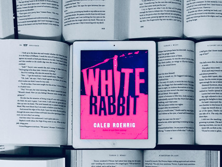 White Rabbit Non-Spoiler Review