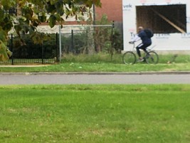 Pro Bono Attorneys for Minority Cyclists Ticketed for Biking on Sidewalks