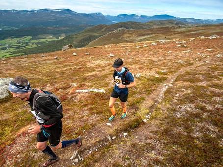 Opplev halvmaraton-løypa vår!