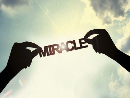 Making Room For Miracles