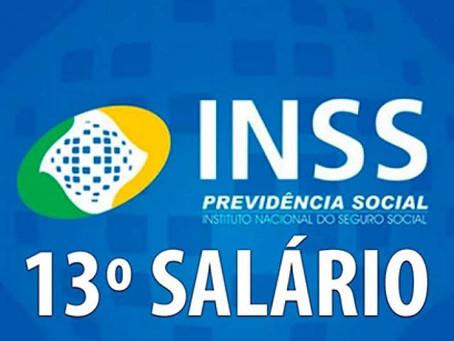 URGENTE: 13º dos aposentados do INSS será antecipado todos os anos