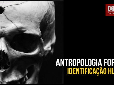 Processos de identificação humana