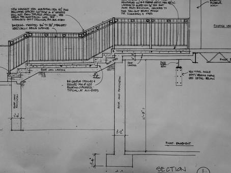 News About St Matthews Building Improvements