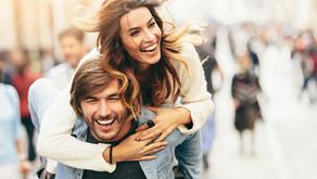 Mutlu İlişki Uzaklarda Bir Hayal Olmayabilir
