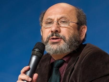 В центре внимания HermionaU: преподаватель Александр Мелкумов