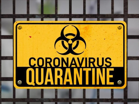 How Your Brand Will Survive During Coronavirus