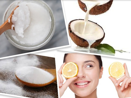 Best Beauty Hacks: 4 Ingredients That Will Change Your Life