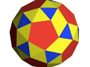 The Math and the History Behind the Archimedean Solids