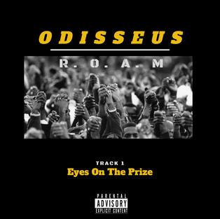 Odisseus - Eyes On The Prize [Audio]