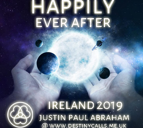 NEW Podcast - Happily Ever After