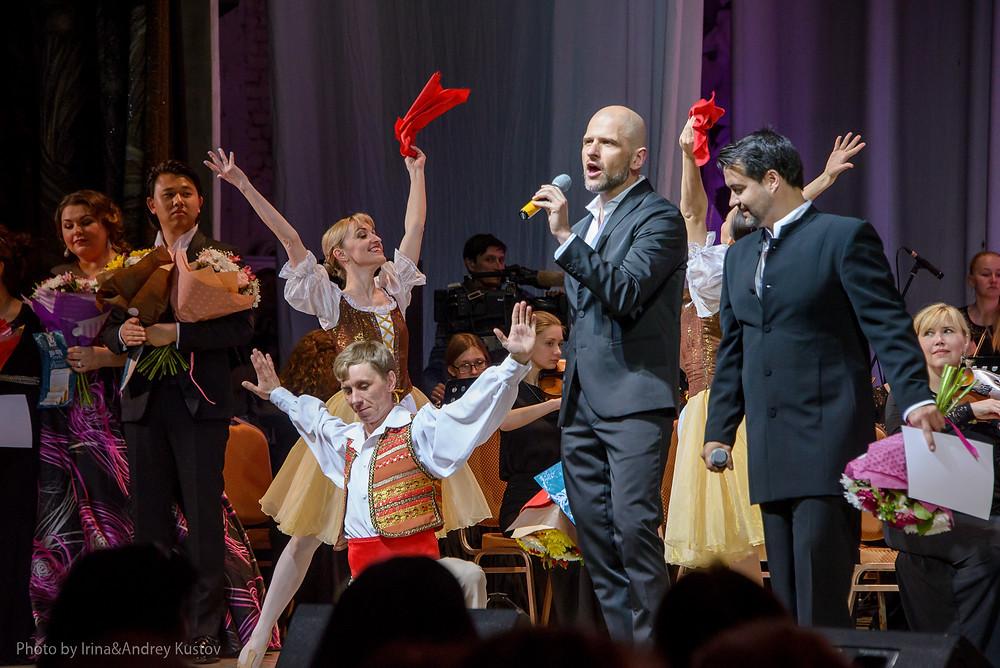 Фестиваль Вива опера Festival Viva Opera VivaOpera