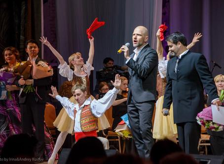 Ждём Viva Opera 2019!