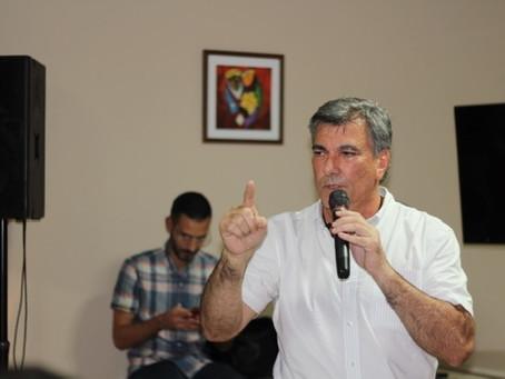 Delgado emplaza a la Gobernadora a explicar si utilizó camarógrafos de Fortaleza en vídeo de campaña