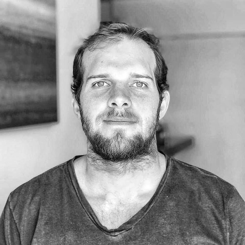 Lucas Trindade, Organizador do Paulista Slalom Ilhabela