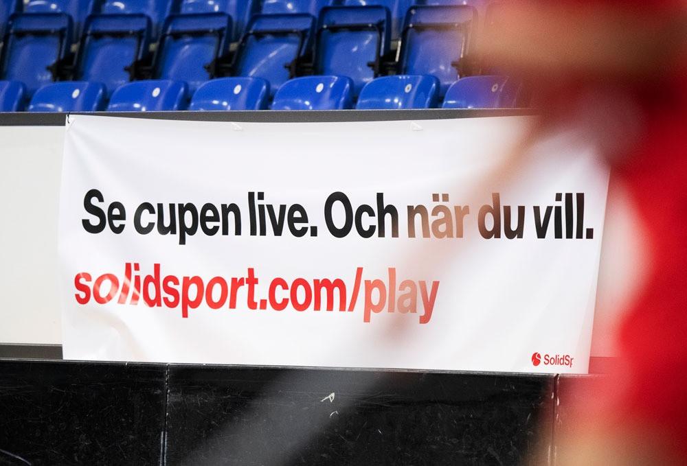 #solidsport #svenskahandbollförbundet #livesändhandboll #livesport