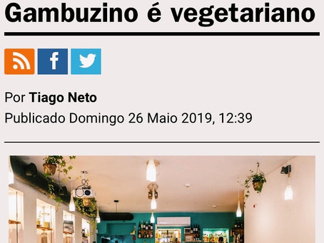 Visit from Timeout Lisboa