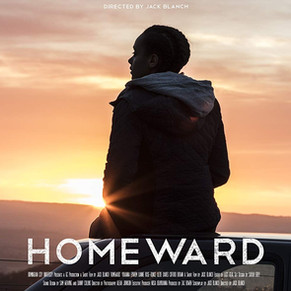 Catch 'HOMEWARD' on Prime Video NOW!