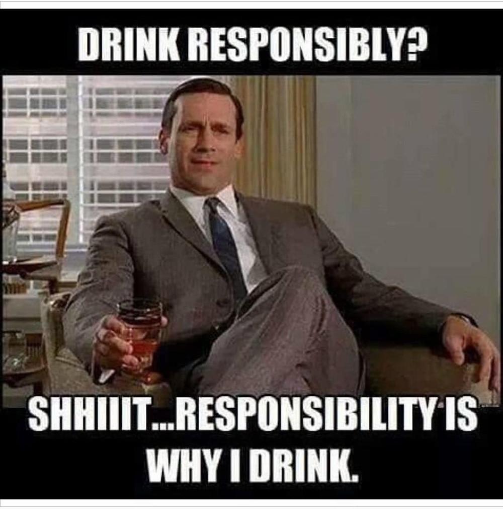 Funny Drinking Memes