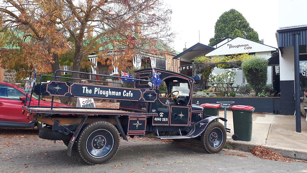 The Ploughman Cafe, Taralga