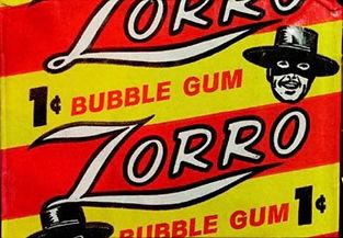 Zorro 1 cent 1958.jpg