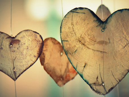 How to Deepen Your Relationships with Heartfelt Appreciations