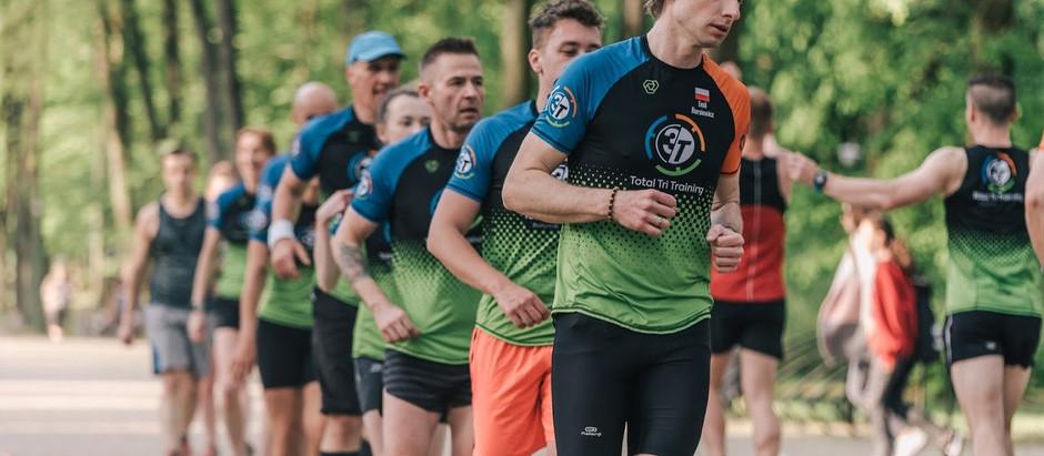 Otwarte treningi biegowe z 3T Białystok
