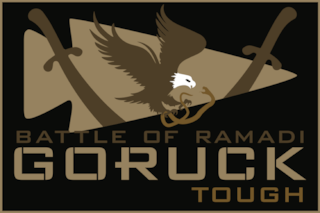 Battle of Ramadi Tough/Light