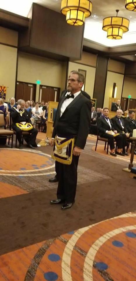 Grand Communication of Free and Accepted Masons of Arizona