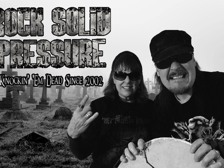 This week on The Rock Solid Pressure Show 9/7
