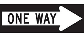 There is only ONE WAY!