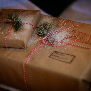 Top Ten Zero Waste Christmas Gift Ideas