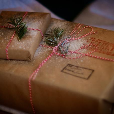 Top Ten Zero Waste Christmas Gift Ideas