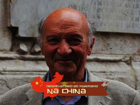 China regrediu ao capitalismo? Reflexões sobre a transição capitalismo-socialismo (Domenico Losurdo)