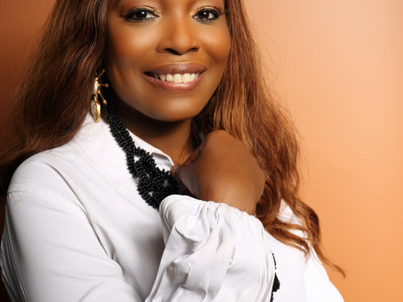 Meet Aramide Abe. The Entrepreneur on a mission to influence private sector policies in Africa.
