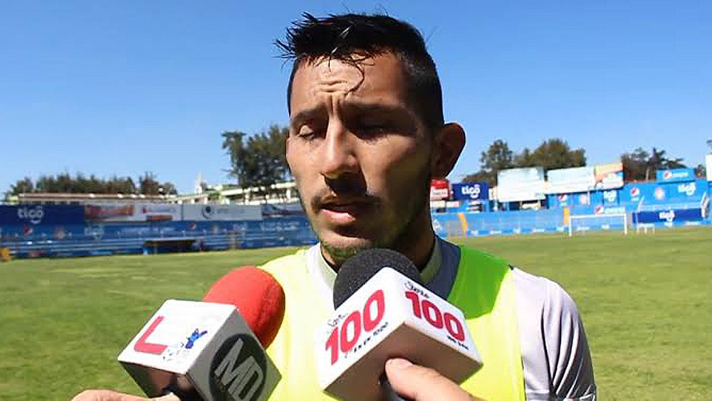 Brayan Martínez.