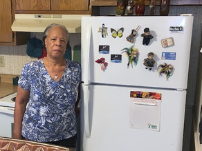 Daisy's Success Story: Duke Energy's Helping Home Fund at Work