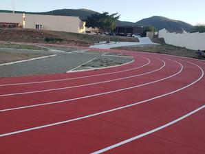 Pista de atletismo é inaugurada em Jequié