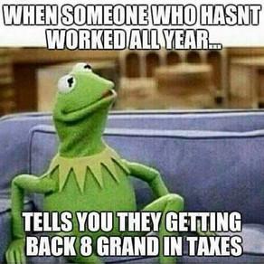 Whoa! You got how much back?