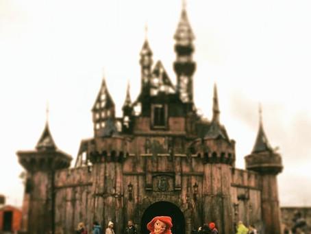 Life Without Disneyland