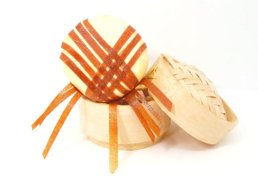Curso Fermentados Online_Receta Queso fresco de Acedera y umeboshi de Tomate Ocoo