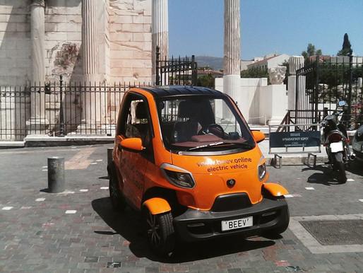 Διαφορές των BEEV με τα ηλεκτρικά αυτοκίνητα