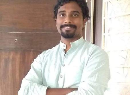 A yatra of reflection and learning                                    By Srikanth Kummari, Telangana